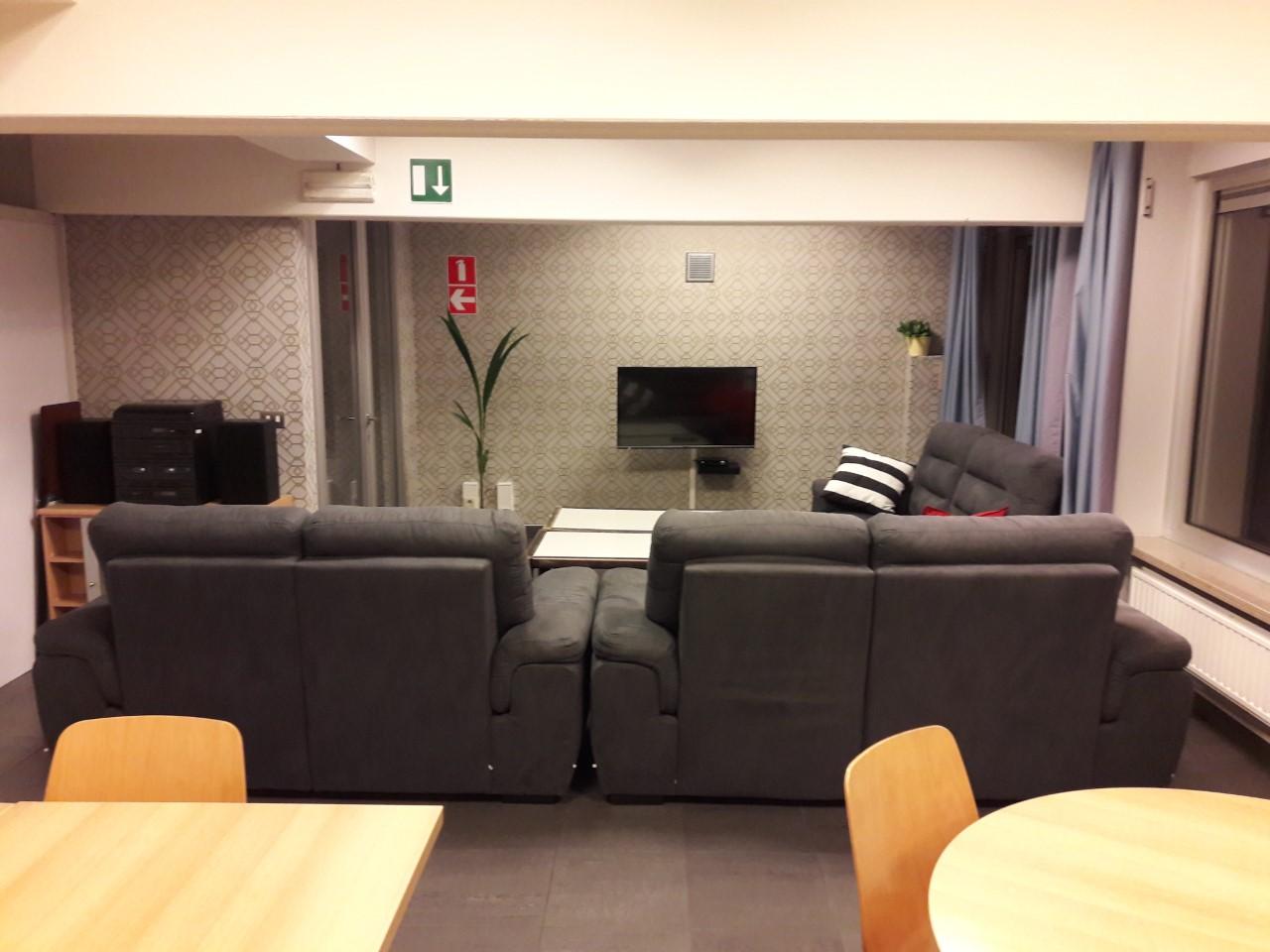 Living Studentenhuis Salvator